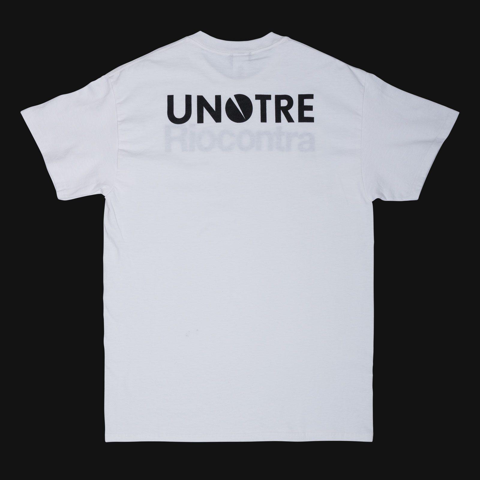 Double sense tshirt UNOTRE