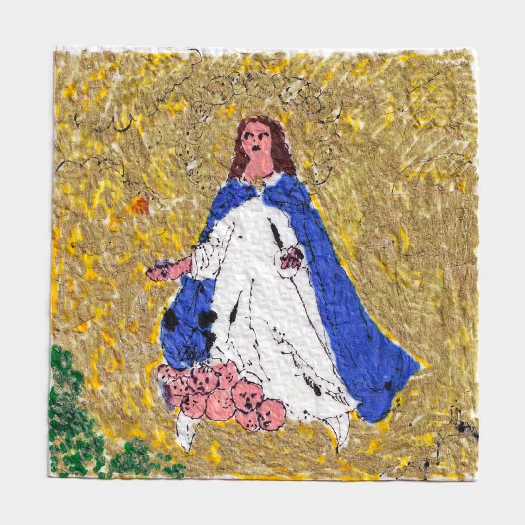 Alice Fiorelli
