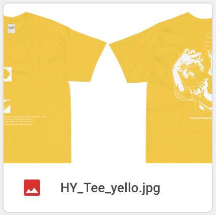 Tshirt Hack Yourself
